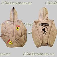 Детский спортивный костюм зима (Ferrari )