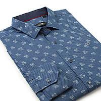 Рубашка мужская D&G, фото 1