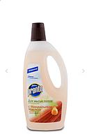 Средство для мытья пола Pronto Интенсивный уход 750 мл.