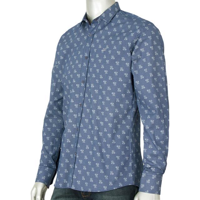 Рубашка мужская D&G