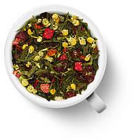 Чай Gutenberg  зеленый с добавками Нектар Афродиты