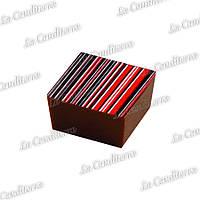 Трансферы для шоколада PAVONI SD111 (5 шт.)