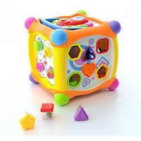 "Развивающие игрушки ""Магический кубик"" Eurobaby"