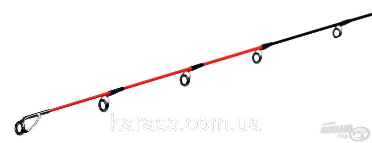 Фидерная вершинка By Döme TEAM FEEDER Master Carp Pro 390MH / 390H / 420H / 390LC / 420LC - Heavy