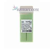 Водорастворимый воск — кассета яблоко, кассетный воск для депиляции