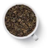 Чай Gutenberg  зеленый Ганпаудер с добавками Медовая дыня