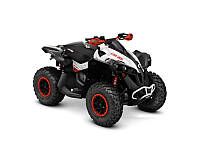 Renegade 850 X xc Can-am Red/White/Black