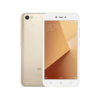 Xiaomi Redmi Note 5A 16Gb  -  Global Version, Gold