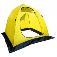 Палатка зимняя Holiday EASY ICE 2,1х2,1х1,6 м