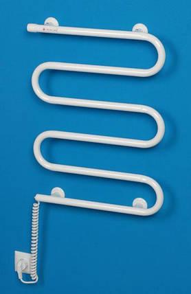 Електричний полотенцесушитель Оптима, фото 2