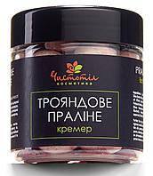 Кремеры для тела Чистотел Розовое Пралине для ванны и душа 110 г (4.12.3КВ)