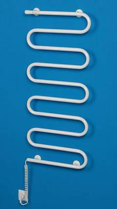 Электрический полотенцесушитель Питон, фото 2