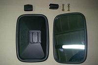 Зеркало (пласт., внешнее кабины )трактора МТЗ