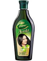 Масло Амла для волос Дабур, Hair Oil Amla Dabur New pack, 45 мл