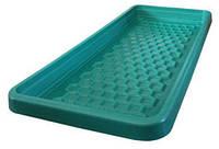 Ванна для дезінфекції копит 250л