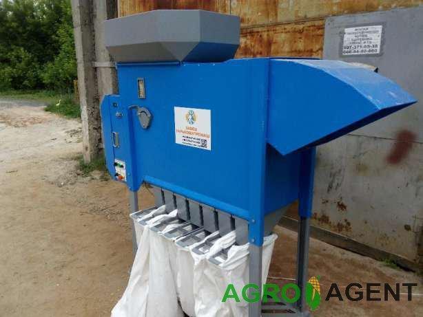 Зерновые сепараторы АСМ