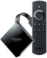 Amazon Медиаплеер Amazon FireTV 4K Ultra HD