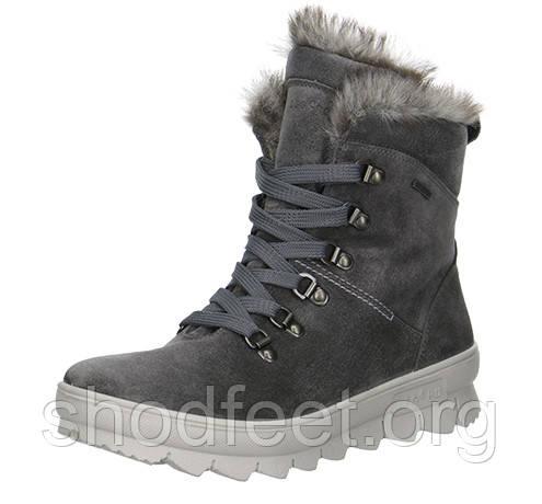 Женские ботинки Legero Novara Gore-Tex 10050394