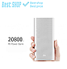 PowerBank Xiaomi 20800 mAh Серый