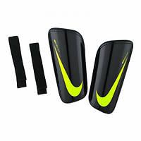 Щитки футбольные Nike Hard Shell Slip