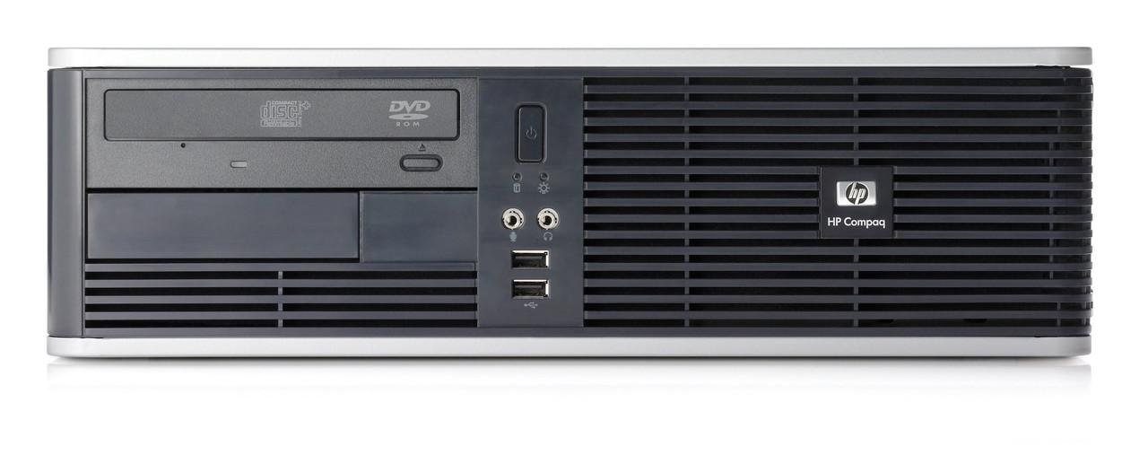 Компьютер бу HP 5700 Dual Core E2140