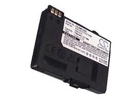 Аккумулятор для Siemens C55 750 mAh
