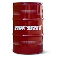 Моторное масло FAVORIT FDS-1 15w40 208л CH-4/CG-4/CF-4/CF/SJ