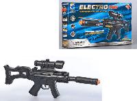 """Музыкальный автомат """"Electro Gun"""""""