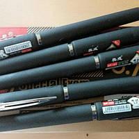 Ручка гелевая GP-183 синяя 0.5мм