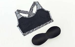 Топ для фитнеса и йоги CO-1603-1 , фото 3