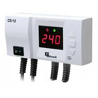 Контроллер горения KG Elektronik CS-12 Rixton
