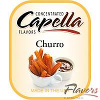 Ароматизатор Capella Churro (Испанская выпечка Чурро)