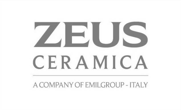 Дом плитки Zeus Ceramica