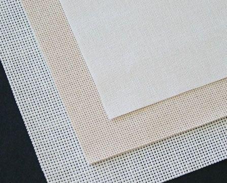 Ткань для вышивания (Украина)