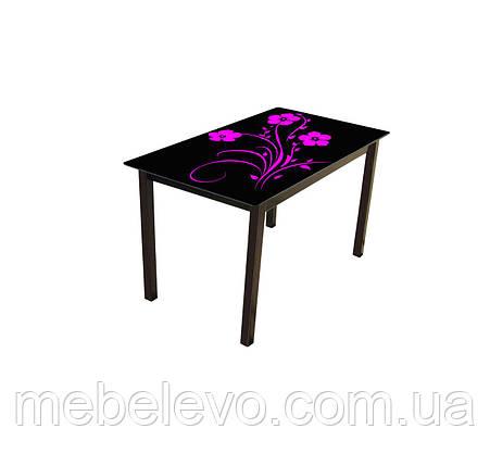 77f2c98a0 Купить Стол дерево + стекло Монарх Флай 750х1100х640мм Sentenzo в ...