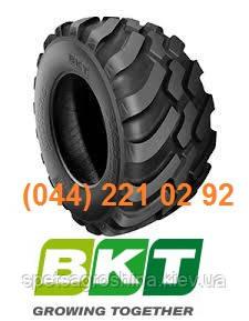 Шина 500/60R22.5 BKT FL630 ULTRA TL