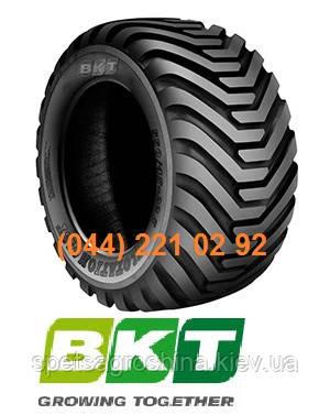 Шина  550/45-22.5 20PR BKT FLOTATION 648 TL