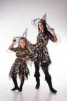 Карнавальные костюмы интернет -  Ведьмочка , баба Яга 1