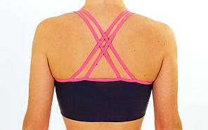 Топ для фітнесу і йоги CO-163-1, фото 2