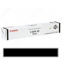 Canon Картридж лазерный CANON (C-EXV33) для iR2520/2525/2530 (2785B002) Black