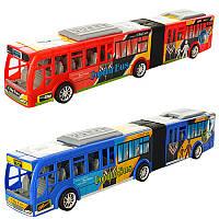 Автобус HR899-78 инерционный-