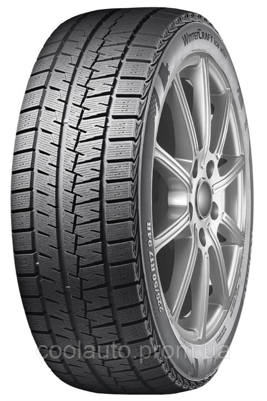 Шины Kumho WinterCraft Ice WI61 195/50 R15