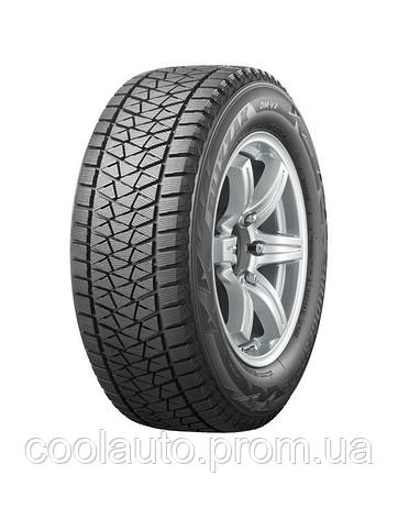 Шины Bridgestone Blizzak DM-V2 245/45 R20 103T, фото 2