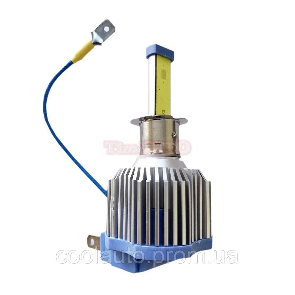 Лампы светодиодные ALed A H3 4000K 3600Lm (2шт)