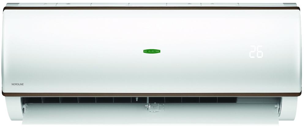 Кондиционер AC Electric ACEM/I-12HN1_16Y NordLine Inverter