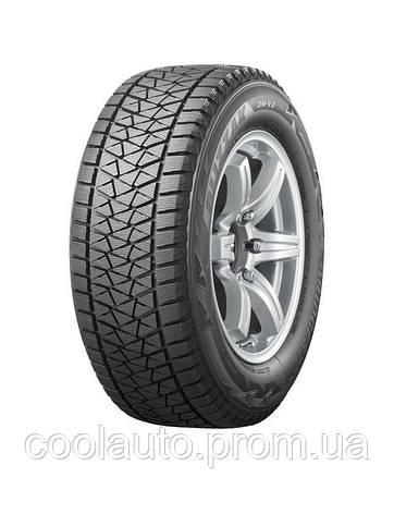 Шины Bridgestone Blizzak DM-V2 245/55 R19 103T, фото 2