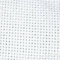 Канва для вышивания 100% Хлопок 55х55 ТВШ-20 1/1
