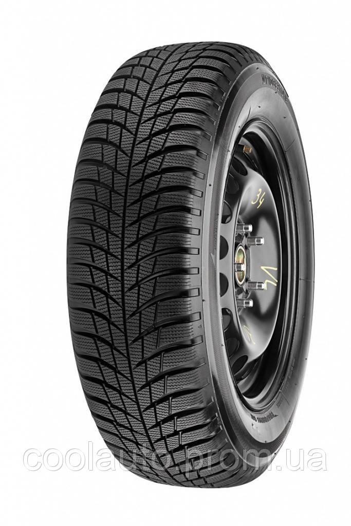 Шины Bridgestone Blizzak LM001 205/70 R16 97H
