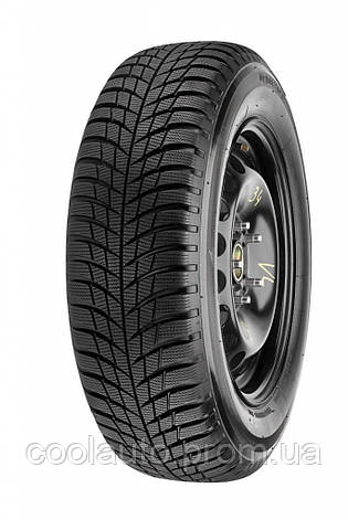 Шины Bridgestone Blizzak LM001 205/70 R16 97H, фото 2