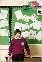 Детский классический реглан 62-039-0, фото 3